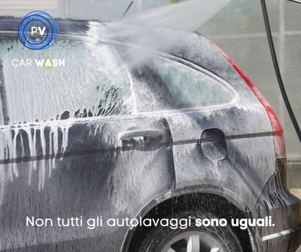pv car wash