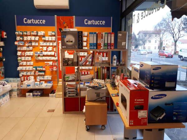 Cartucce Toner Treviso di Morello Ketty