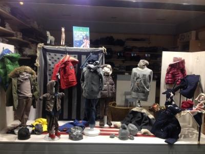 Ballantrae Shop