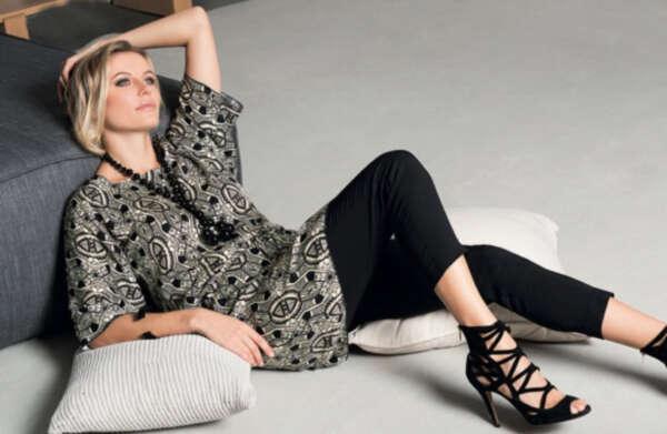 ORIZZONTE  Moda  Donna