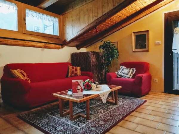 B&B e appartamenti La Genzianella