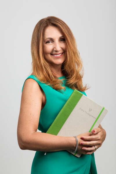 Psicologa Luciana Reginato