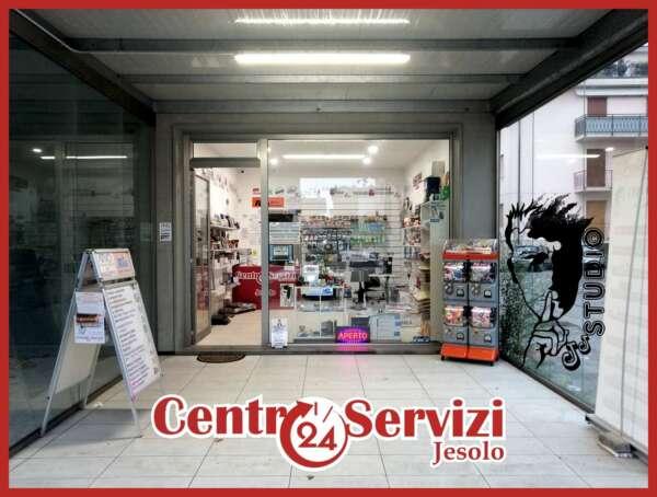 JJ-Studio Centro Servizi 24