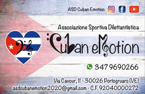 ASD Cuban eMotion