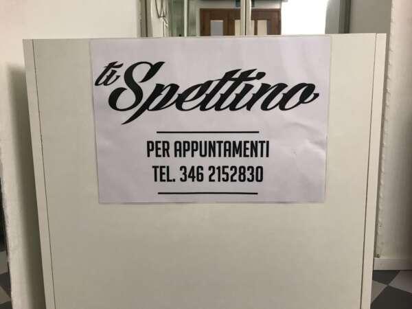 Ti spettino by Matteo