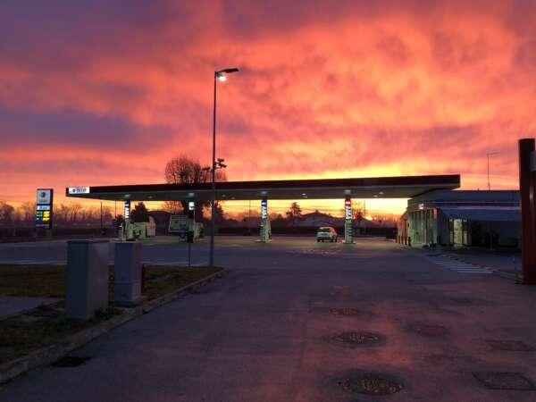 Carwash & Fuel Srl