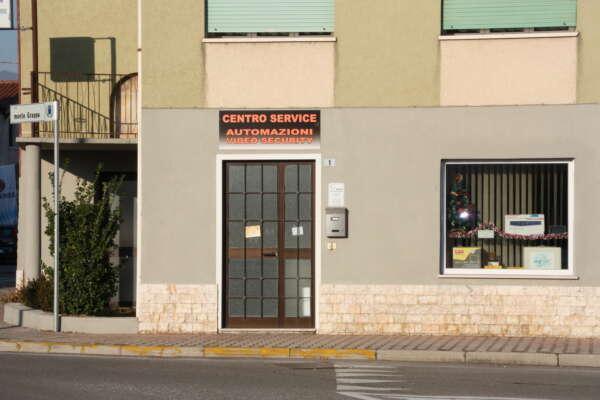 CENTROSERVICE di Tartaglia Denis & C.  snc