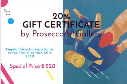 Prosecco Art Gallery