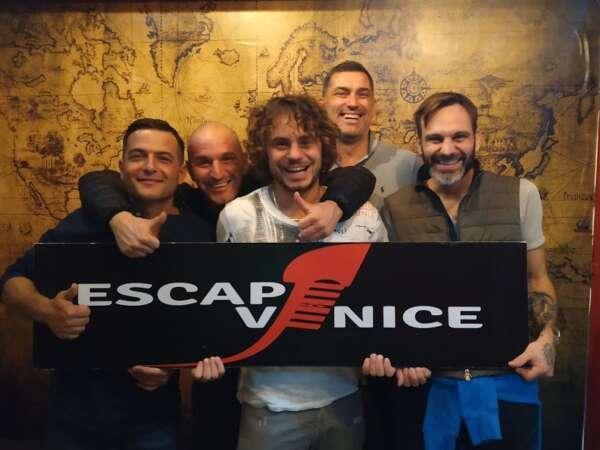 Escape Venice ASD