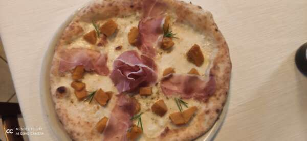 Ristorante Pizzeria Al Cristo