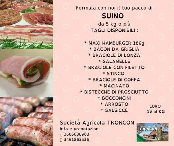 Societa' Agricola Troncon