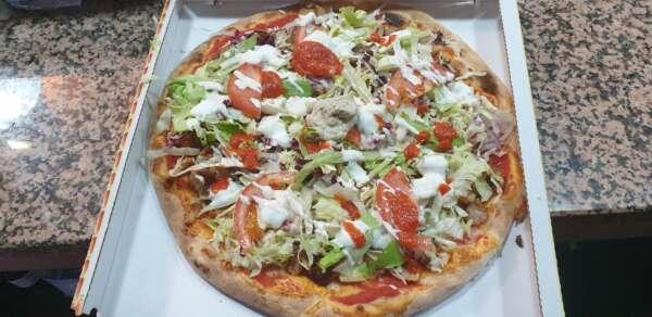 Royal kebab&pizza Vicenza