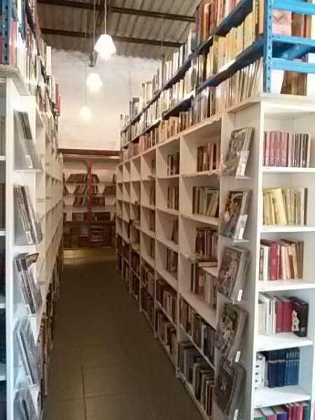 Il mercatino del libro usato