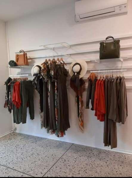 Il filo abbigliamento donna