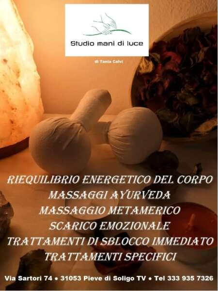 Studio Mani Di Luce