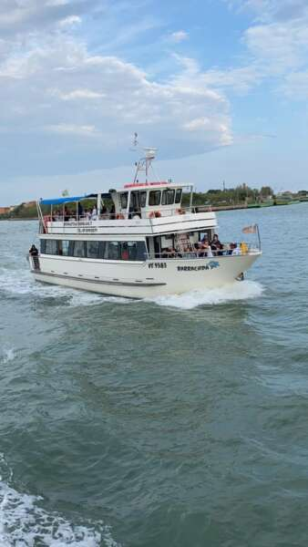 Motonavi Barracuda