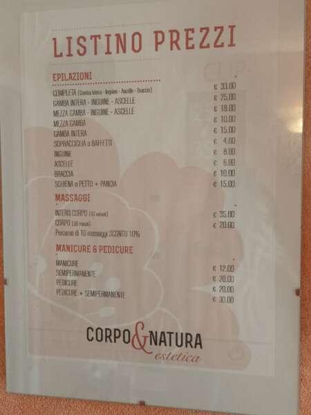 Corpo & natura