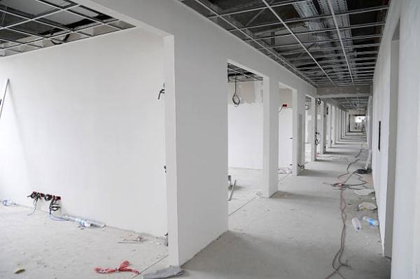 Ristrutturazione  edilizia Venezia Mestre