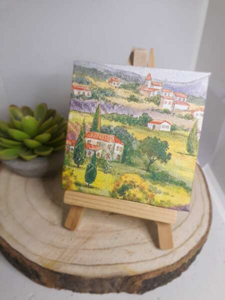 Fenicia Handmade