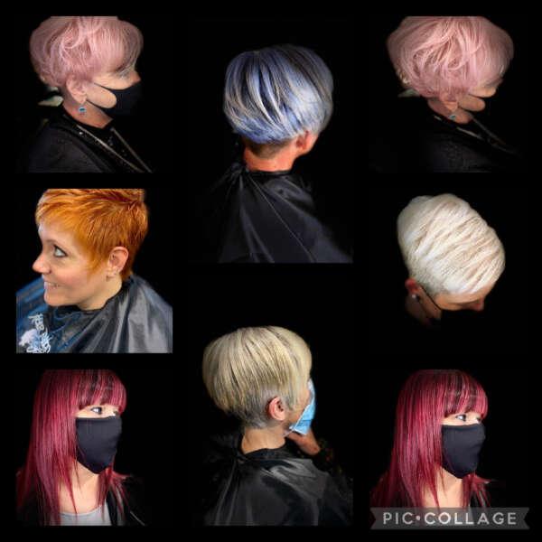 Salone Hair Fashion katia