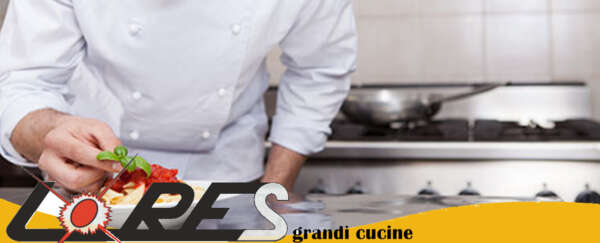 Lores Grandi Cucine