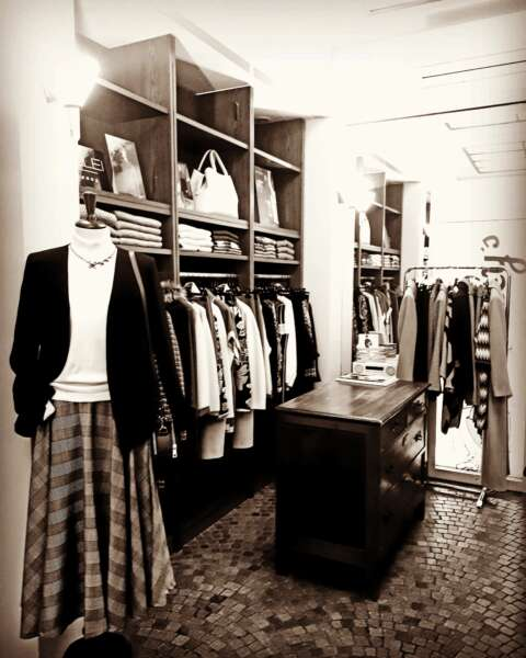 BOUTIQUE MILLY'S