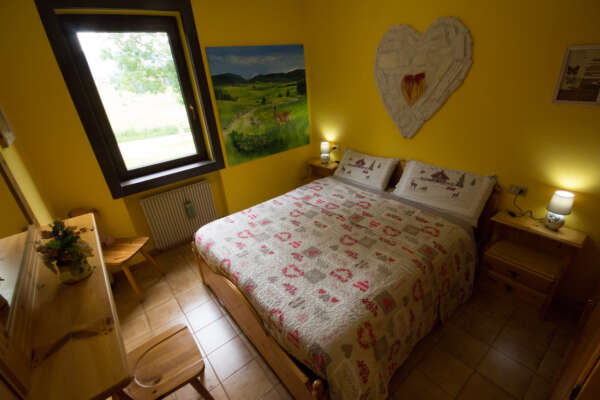 Appartamenti Vacanza Casa Poslen Asiago